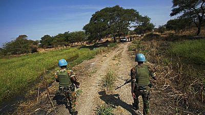 Tigré : des Casques bleus éthiopiens se réfugient au Soudan