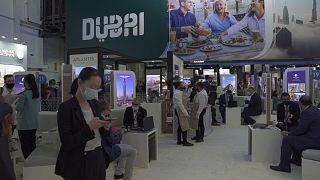 نبض تجارت؛ نخستین نمایشگاه صنعت گردشگری در دبی پس از آغاز عصر کووید