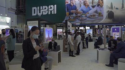 Dubai's Arabian Travel Market marks the start of a tourism comeback