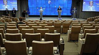 Саммит ЕС: пандемия и климат