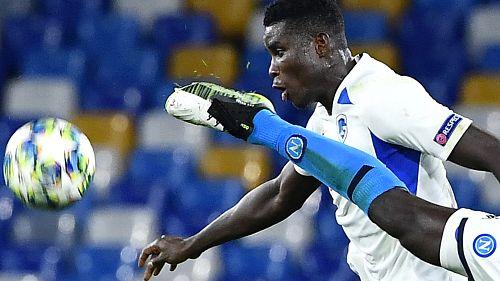 Nigerian forward Paul Onuachu voted best player in Belgiun Pro League