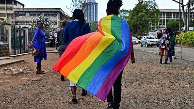 Ghana : mobilisation après l'arrestation de 21 militants LGBTQI