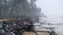 Citizens rushed to shelters as India braces for Cyclone Yaas