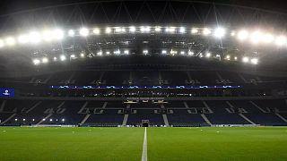 Portekiz stadyumu