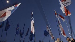Bélarus : après les sanctions européennes, les appels à renforcer la mobilisation