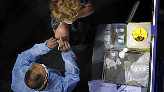 Vaccins contre le Covid-19 :  une loterie pour inciter les Polonais à se faire vacciner!
