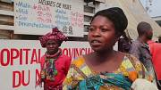 'I cannot find her': A Congolese mother's plea for missing daughter