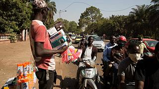 """Mali: Political class react to Goita assuming control in newest """"coup"""""""