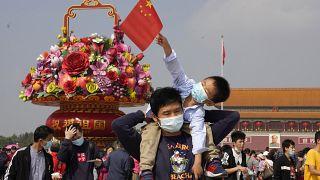 Royaume-Uni : les importations de Chine dépassent celles d'Allemagne