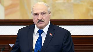 رئيس بيلاروس ألكسندر لوكاشنكو