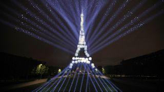 برج إيفل_باريس