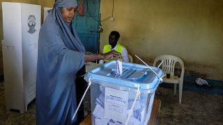 Somalie : un accord pour de prochaines élections