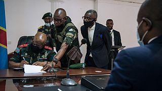 Nouvelles nominations à la tête de plusieurs villes de l'est de la RDC