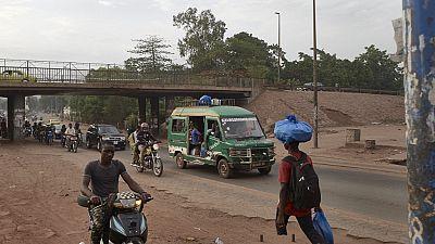 Mali : l'UNTM suspend sa grève pour ne pas aggraver la crise politique