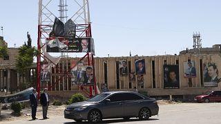 Election présidentielle en Syrie : Bachar al-Assad en route vers un quatrième mandat