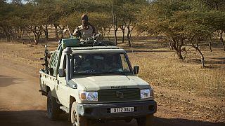"""Burkina Faso : l'armée dit avoir tué """"15 terroristes"""" dans le nord"""