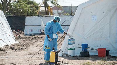 Cholera outbreak kills at least 20 in northern Nigeria