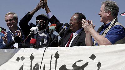 Soudan : pourparlers avec le principal groupe rebelle