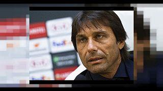 Conte divorced Inter