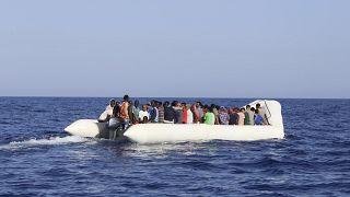 Nigeria : plus d'une centaine de disparus dans le naufrage d'un bateau