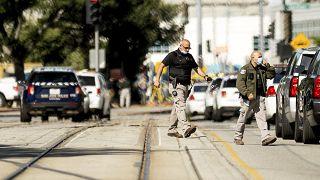 Kaliforniya'da silahlı saldırı: 9 ölü, bir yaralı