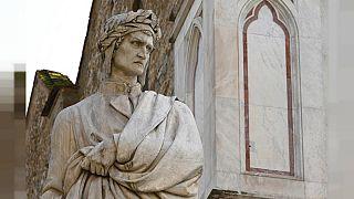 Editora italiana envia Dante para o Espaço