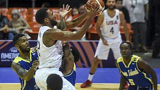 Basketball Africa League: Zamalek and Luanda semi-final Showdown!