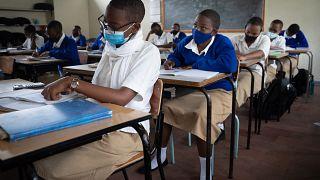 French language hopes for revival in Rwanda as Macron visits