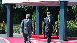 France reflects on role in Rwanda genocide as Macron starts visit
