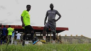 Bringing peace to a divided Nigerian town through football