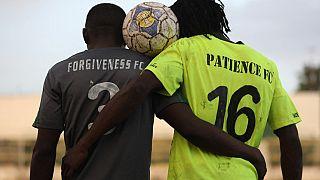 Nigéria : la paix entre musulmans et chrétiens grâce au football