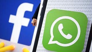 Whatsapp, yeni kullanıcı politikası sonrası ocak ayında milyonlarca kullanıcısını kaybetmişti.