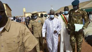 Malian military releases PM, President under unknown conditions