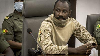 Mali : l'armée reprend les commandes, Assimi Goïta se déclare Président