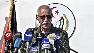 Sahara occidental : procès par visioconférence pour le chef du Polisario