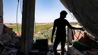 Háborús bűnöket követhetett el Izrael az ENSZ emberi jogi főbiztosa szerint