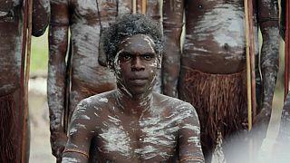 High Ground, l'histoire des Aborigènes australiens racontée par Simon Baker