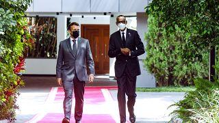 """Génocide rwandais : la France """"reconnaît ses responsabilités"""""""