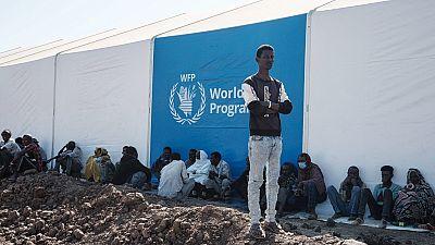 """Ethiopie : l'ONU s'alerte d'un """"risque sérieux de famine"""" au Tigré"""
