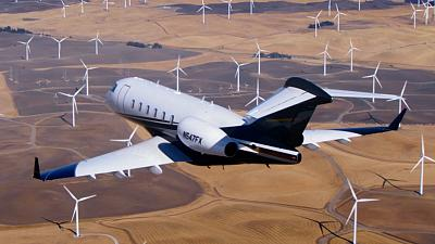 Private jet shared ownership provider Flexjet has a new sustainability programme for its European operation, including a 300% carbon dioxide equivalent offset for every flight
