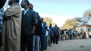 Somalia to hold elections within 60 days-Gov't says