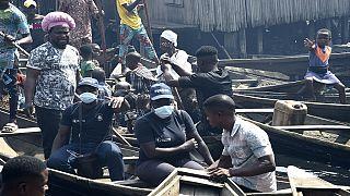 Nigeria boat accident: More bodies retrieved