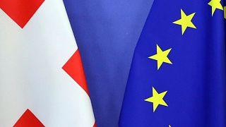 آینده روابط سوئیس و اتحادیه اروپا