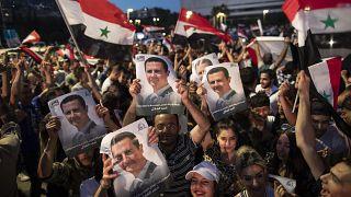 Bachar al-Assad reste au pouvoir en Syrie