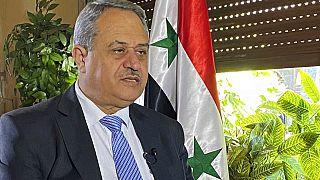 Gegenkandidat Mahmoud Marei