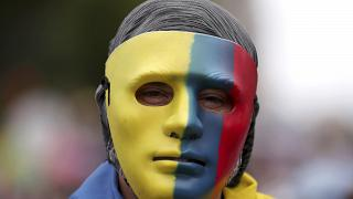 Protestos na Colômbia duram há um mês e não têm fim à vista