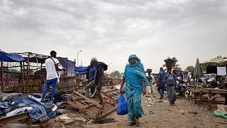 Les Maliens redoutent les répercussions de la crise politique