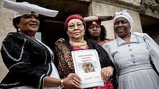 """Namibie : l'Allemagne reconnaît avoir commis """"un génocide"""""""