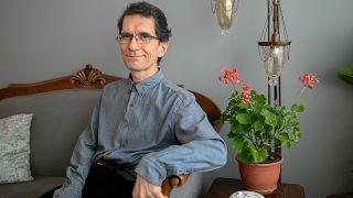 Matematikçi Tuna Altınel