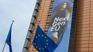 Funds from Next Generation EU could arrive by mid July.